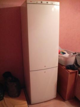 Холодильник bosch duo system инструкция