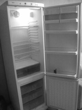 холодильник бош дуо систем инструкция